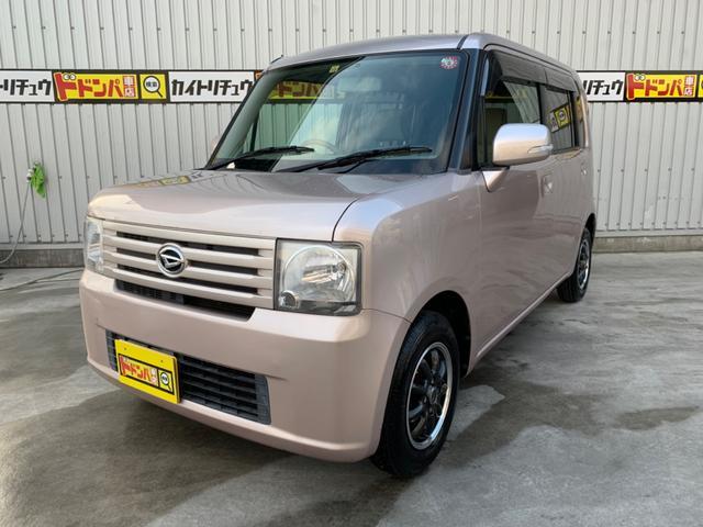 沖縄県の中古車ならムーヴコンテ タイヤホイール新品
