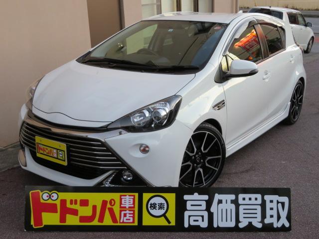 トヨタ G G's HV CDDVDフルセグBluetoothETC