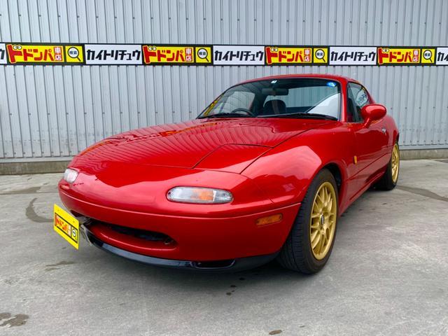 沖縄県の中古車ならロードスター 5速マニュアル
