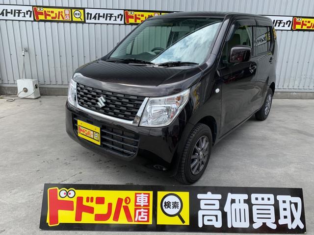 「スズキ」「ワゴンR」「コンパクトカー」「沖縄県」の中古車