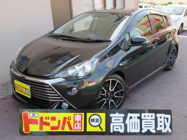トヨタ G's  SDナビ CD DVD フルセグ バックカメラ