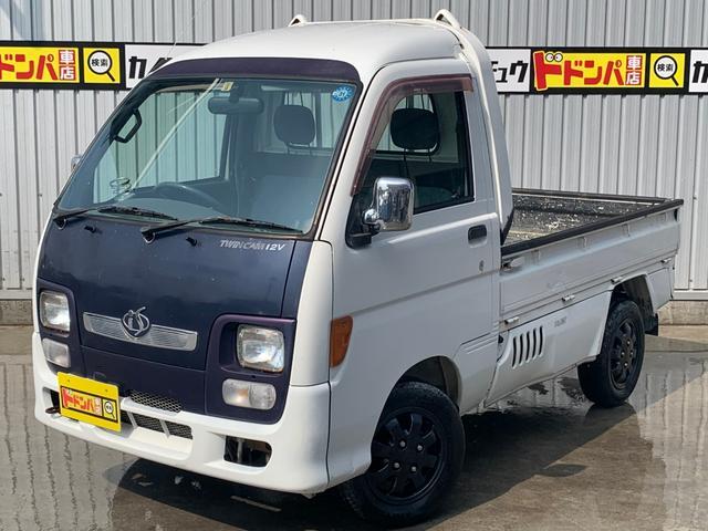 沖縄県の中古車ならハイゼットトラック is 5速MT