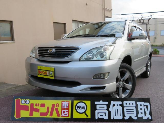 ハリアー(トヨタ) 300G プレミアムLパッケージ 中古車画像
