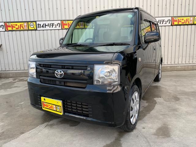 トヨタ ピクシススペース  2年保証付