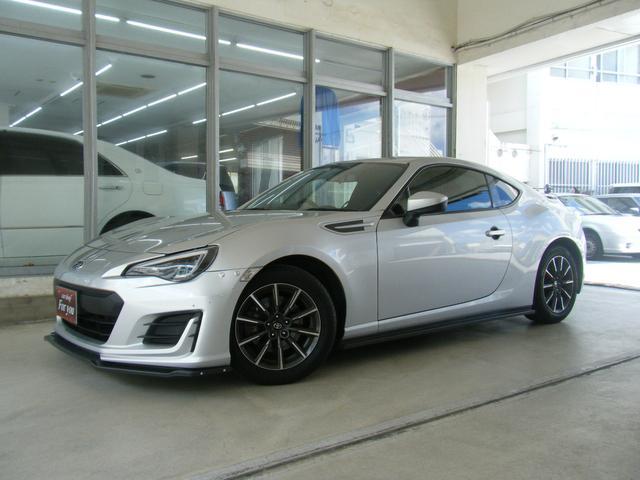 「スバル」「BRZ」「クーペ」「沖縄県」「carshop Foryou<カーショップ・フォーユー>」の中古車