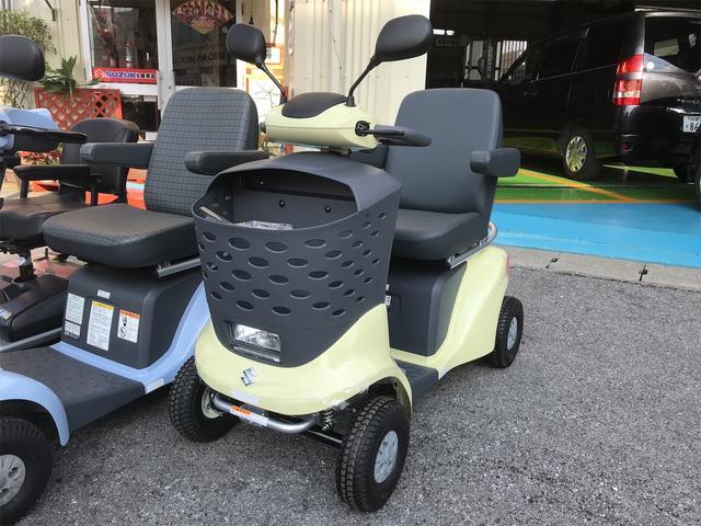 スズキ:沖縄県中古車の新着情報