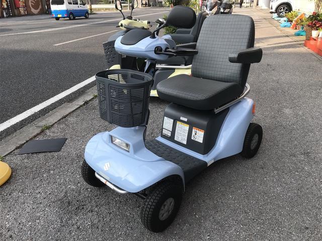 沖縄県浦添市の中古車ならスズキ スズキセニアカー ET4E