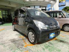 沖縄の中古車 ダイハツ ムーヴ 車両価格 29万円 リ済別 平成20年 4.2万K