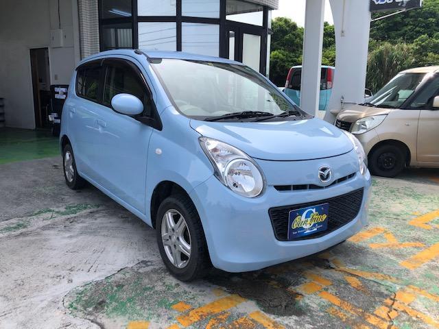 沖縄県豊見城市の中古車ならキャロル GS