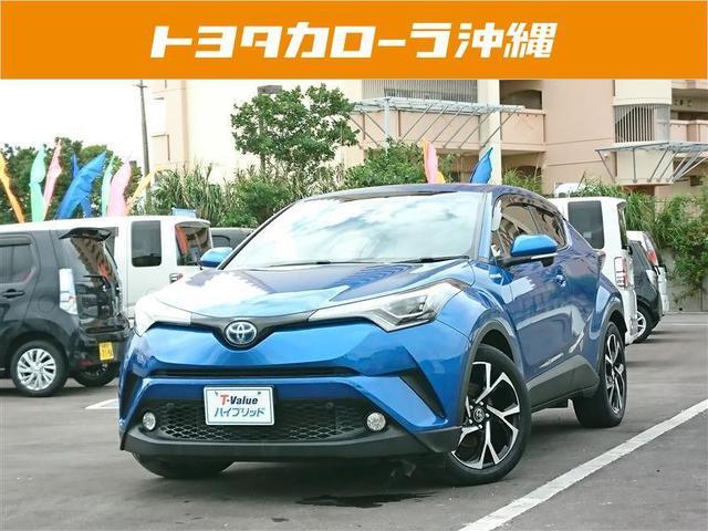 トヨタ G HV