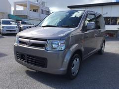 沖縄の中古車 三菱 eKワゴン 車両価格 23万円 リ済込 平成19年 4.3万K ガンM