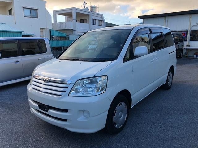 トヨタ X バッテリー・ワイパー新品