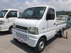 キャリイトラック5速MT 4WD