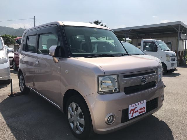沖縄県名護市の中古車ならムーヴコンテ G NAVI