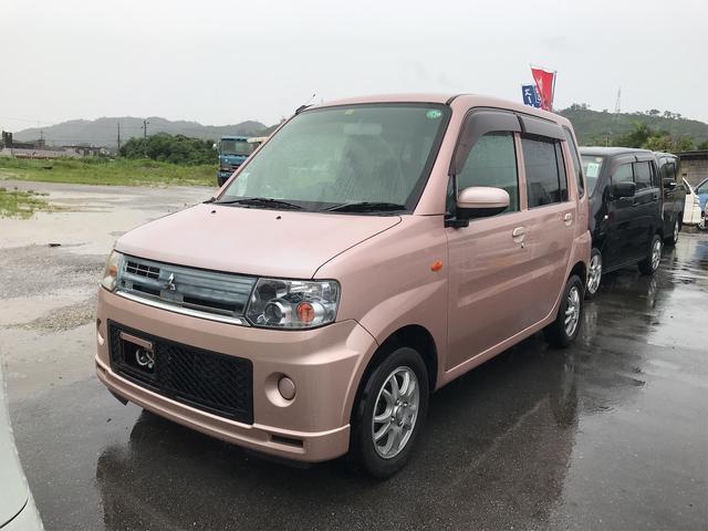 沖縄県名護市の中古車ならトッポ M