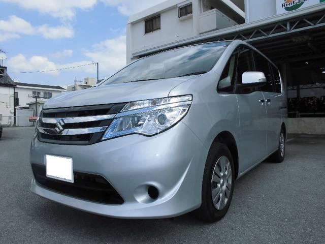 沖縄県の中古車ならランディ 2.0S