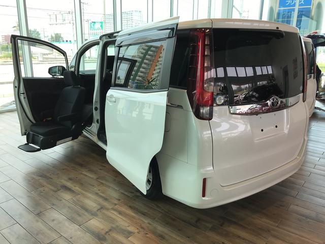 トヨタ X ウェルキャブ 電動サイドリフトアップ 両側Pスライドドア