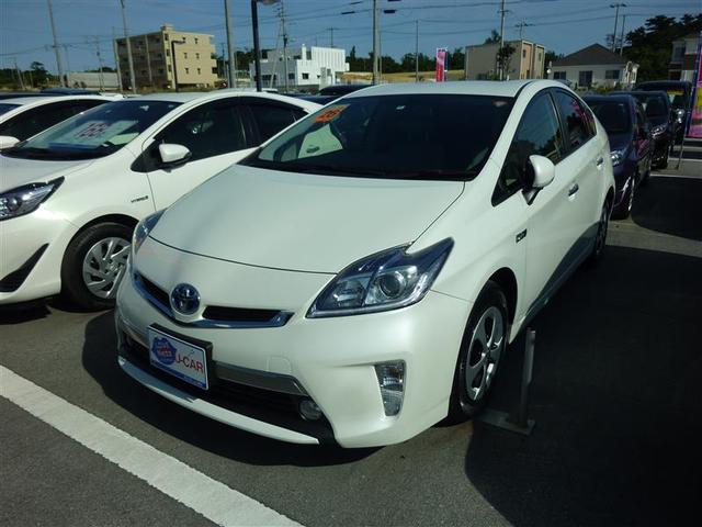 プリウスPHV:沖縄県中古車の新着情報