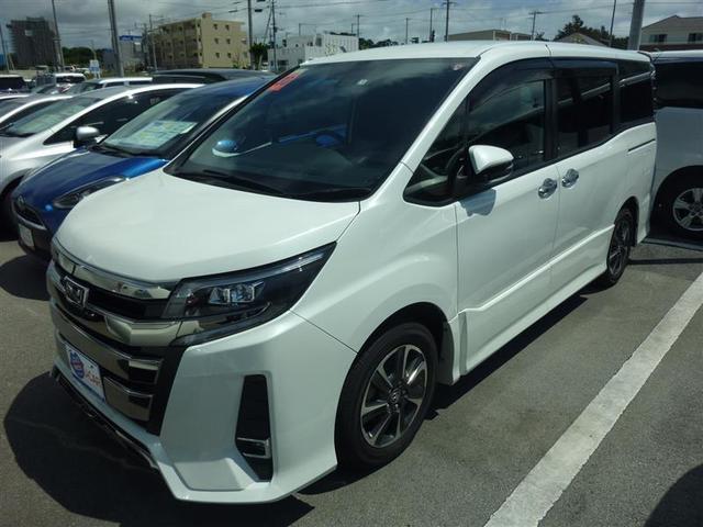 沖縄県の中古車ならノア Si ダブルバイビー