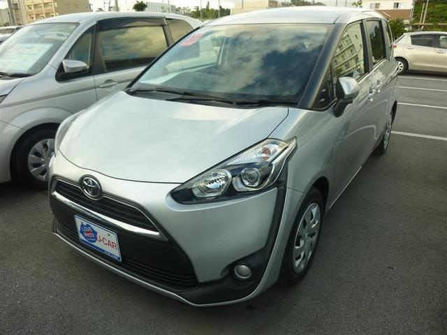シエンタ:沖縄県中古車の新着情報