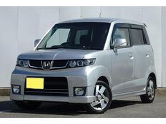 沖縄の中古車 ホンダ ゼストスパーク 車両価格 49万円 リ済別 平成21年 5.4万K シルバー