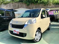 沖縄の中古車 ホンダ ライフ 車両価格 35万円 リ済別 平成21年 10.0万K ライトイエロー