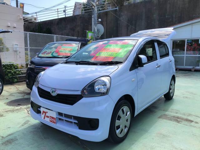 沖縄県中頭郡西原町の中古車ならミライース L エコアイドル ETC付き 24ヶ月保証