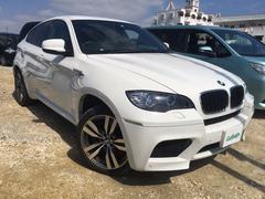 BMW X6 Mベースグレード