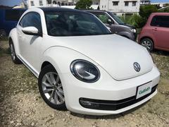 VW ザ・ビートルフェンダー・エディション