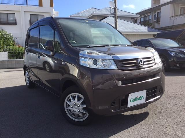 沖縄県の中古車ならライフ G