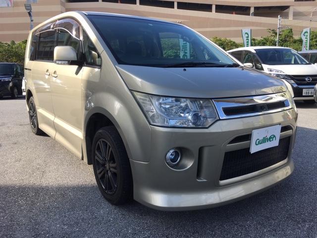 沖縄県の中古車ならデリカD:5 C2 G プレミアム