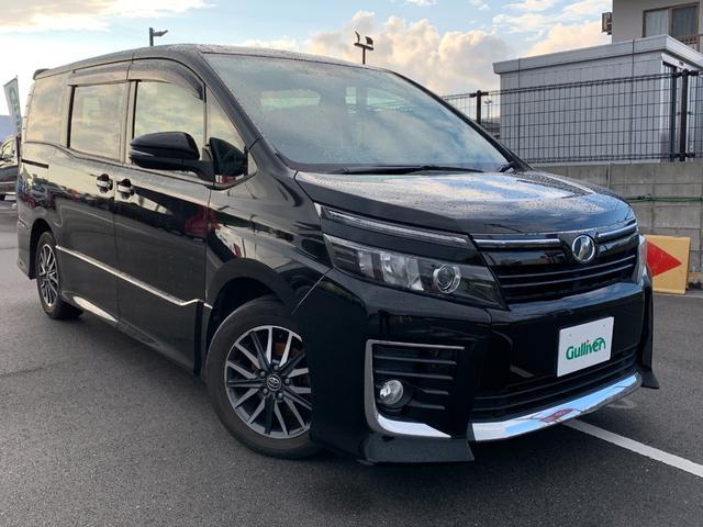 沖縄県の中古車ならヴォクシー  Bluetooth/TV・CD・再生