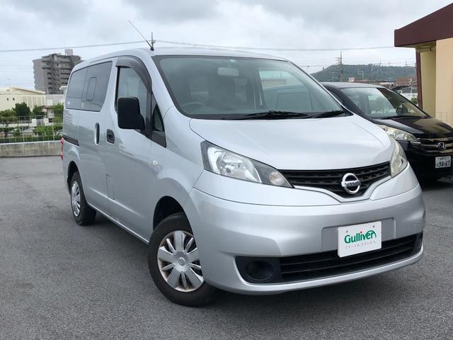 沖縄県の中古車ならNV200バネットバン VX ETC/TV・CD再生