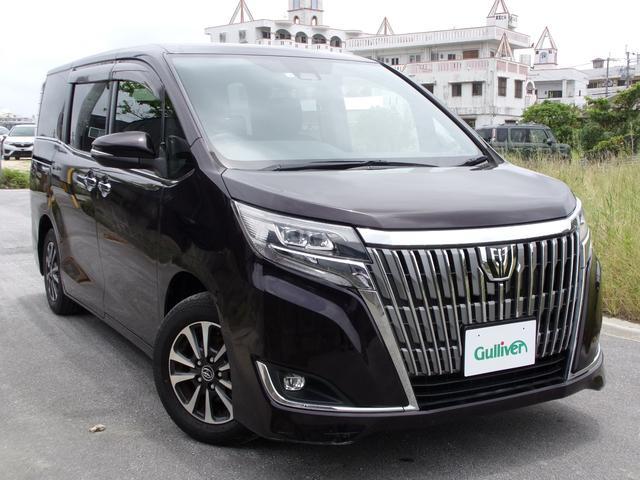 トヨタ エスクァイア Xi KENWOODナビ/TV/パワースライドドア/LEDオートライト