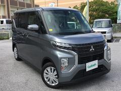 eKスペースM コーナーセンサー・Bluetooth・電動格納ミラー・レーンキープアシスト・シートヒーター・ナビ・TV