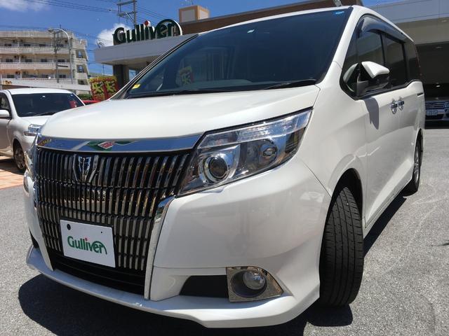 トヨタ Xi ナビ バックカメラ 片側電動スライドドア