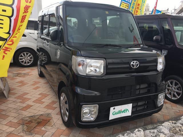 沖縄県の中古車ならピクシスメガ D 純正オーディオ 横滑り防止
