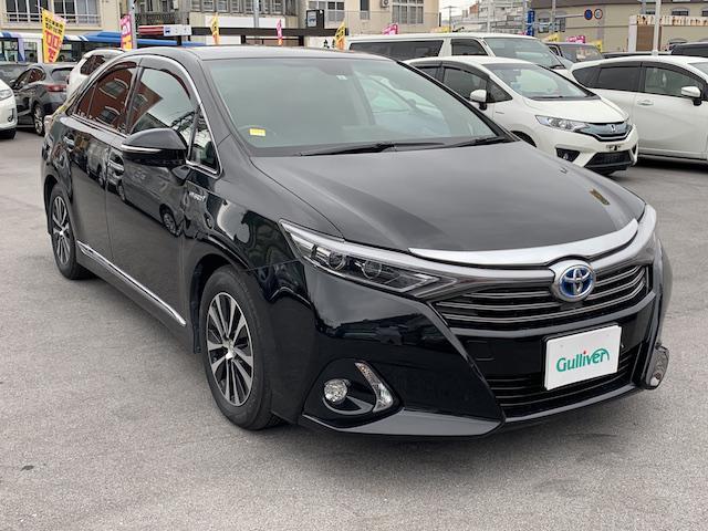 トヨタ G スマートキー メーカーナビ ETC