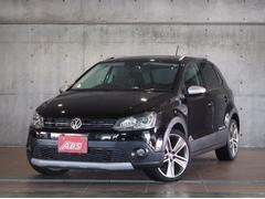 沖縄の中古車 フォルクスワーゲン VW ポロ 車両価格 83万円 リ済別 2011年 7.0万K ブラック