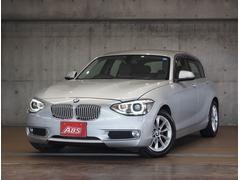 BMW116i スタイル ナビゲーションPKG