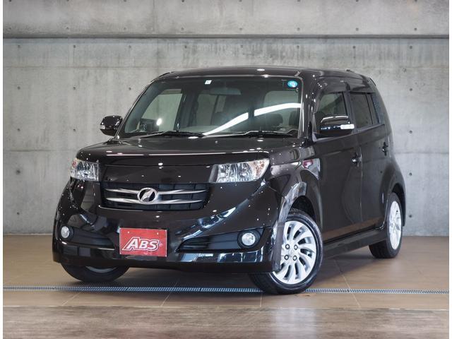 bB:沖縄県中古車の新着情報