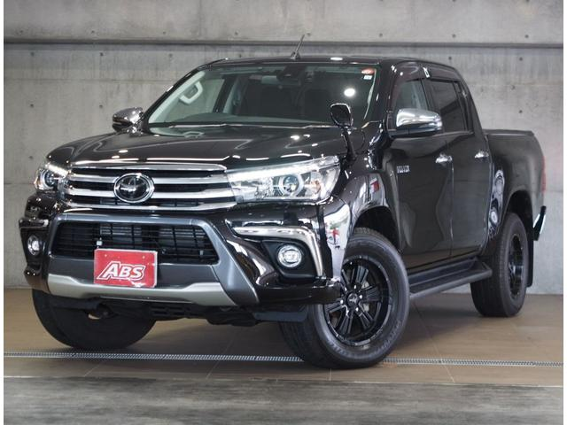 ハイラックス:沖縄県中古車の新着情報