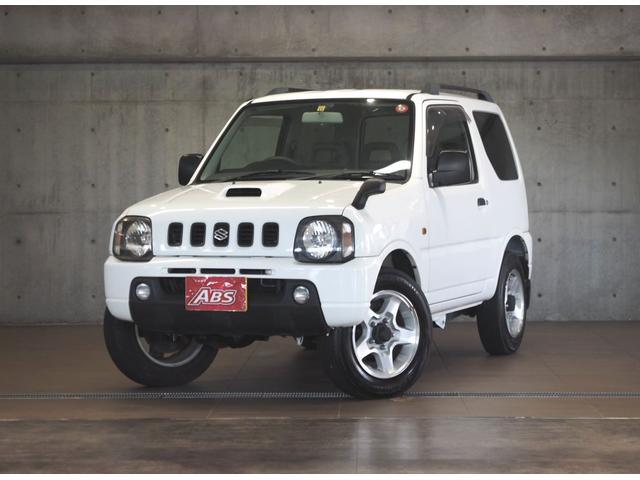スズキ XC 4WD ターボ 買取直販 ETC 16AW