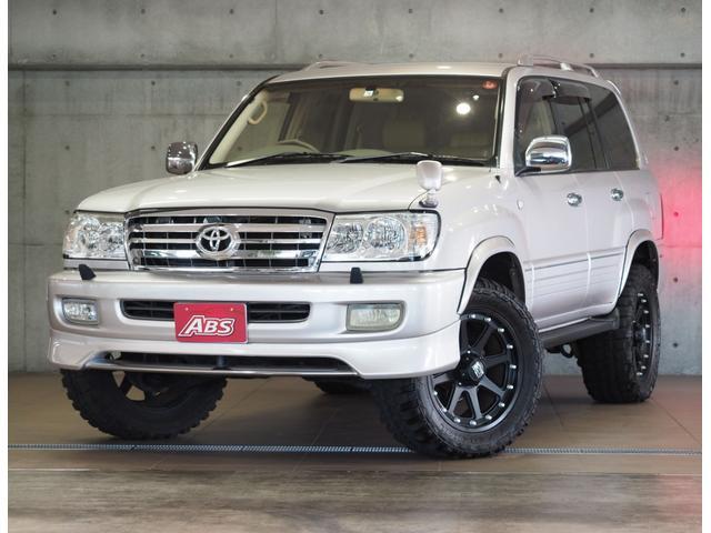 トヨタ VXリミテッド 管理ユーザー買取車 タイミングベルト交換 記録簿11枚 XD20インチ ブロックタイヤ 5人乗貨物バン リフトUP 4本出マフラー メッキグリル