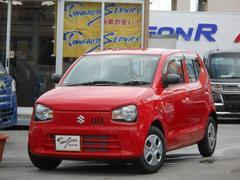 沖縄の中古車 スズキ アルト 車両価格 86万円 リ済込 新車  ピュアレッド