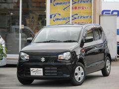 沖縄の中古車 スズキ アルト 車両価格 96万円 リ済込 新車  アーバンブラウンパールメタリック