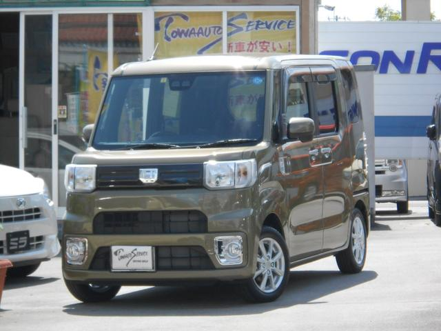 L SAIII新車未登録(1枚目)