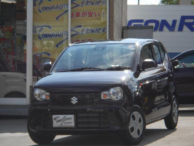 沖縄の中古車 スズキ アルト 車両価格 91万円 リ済込 新車  アーバンブラウンパールメタリック
