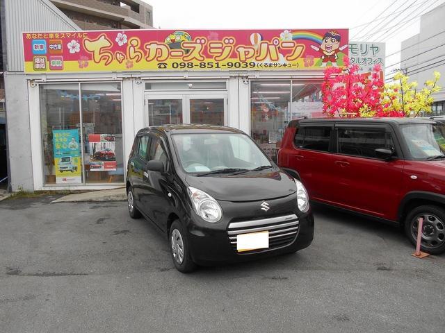 沖縄県豊見城市の中古車ならアルトエコ ECO-L