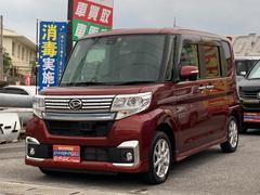 タントカスタムX SAII 助手席リフトアップシート福祉車